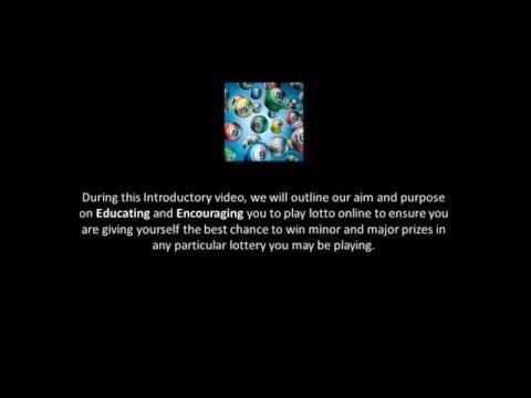Win Lotto Australia; Your Free Online Lotto Resource