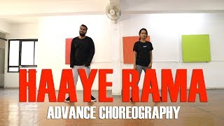 Haaye Rama | The Dance Centre Choreography