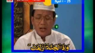 Video Qori' Indonesia H Muammar Z A Dan H Chumaidi Berduet 6 part 2.flv download MP3, 3GP, MP4, WEBM, AVI, FLV Agustus 2018