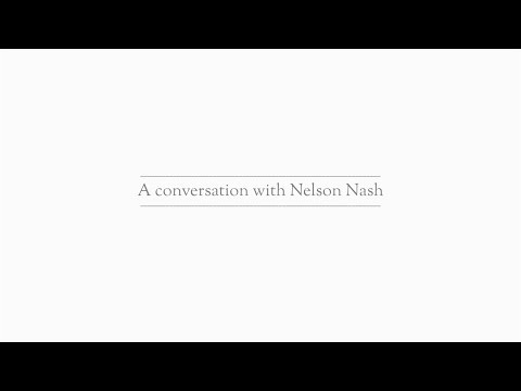 Conversation Nash 18:  How is a whole life policy like a trust?