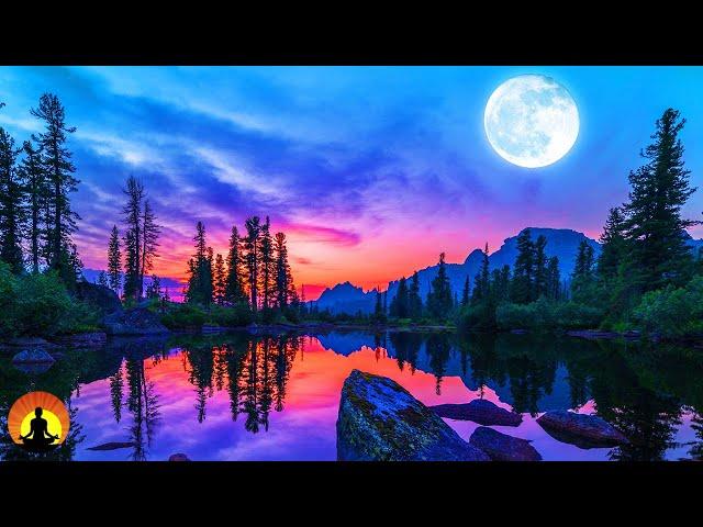 🔴 Sleep Music 24/7, Sleep Meditation, Insomnia, Relaxing Music, Study Music, Calm Music, Spa, Sleep