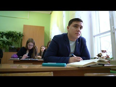 Выпускной фильм 2019. Четвёртая школа города Вельска