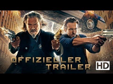 R.I.P.D. - Trailer deutsch / german HD