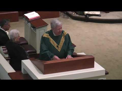 WE Are the Body of Christ ~ Msgr  Daniel Hoye