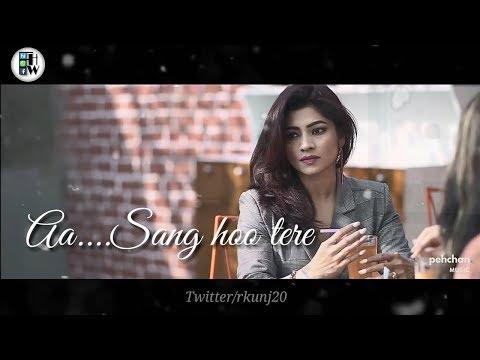 Sang hoo tere| Vikas Kumar - Cover | Jannat 2 | Tujhe Sochta hoo