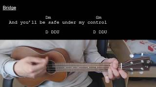 Download Alan Walker – Lily EASY Ukulele Tutorial With Chords / Lyrics