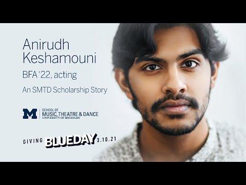 SMTD Student Aid Fund