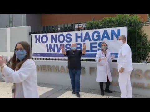 """Lares lanza la campaña de donaciones """"No nos hagan invisibles"""""""