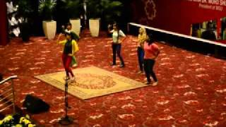 Video Oath Taking Ceremony 2012 Nobody Roly Poly Performance download MP3, 3GP, MP4, WEBM, AVI, FLV Desember 2017