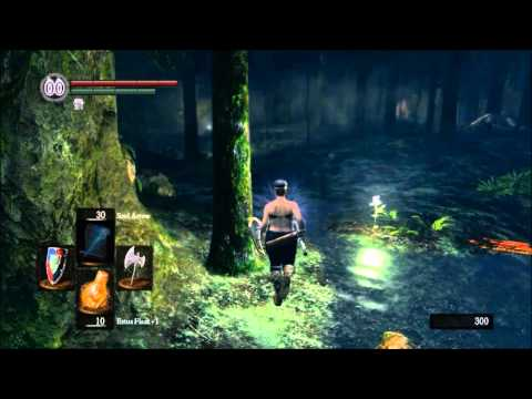 Dark Souls Episode 15: Moonlighting In Lepidoptery