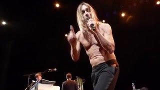 Iggy Pop & Josh Homme - Break Into Your Heart (SXSW 2016) HD