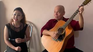 Gặp Nhau Giữa Rừng Mơ | Thúy Hà & Thanh Điền Guitar