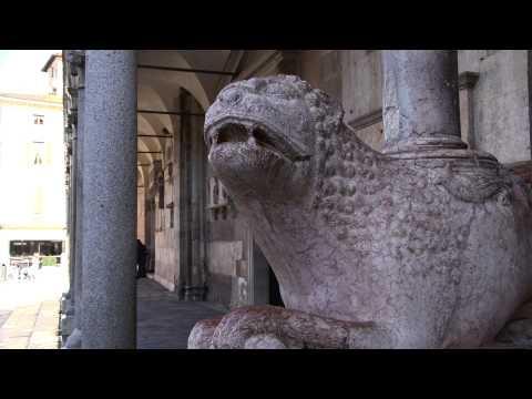 Cremona: andar per fiumi, formaggi e osti