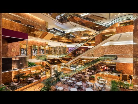 Trump Tower New York | Exclusive Building Tour