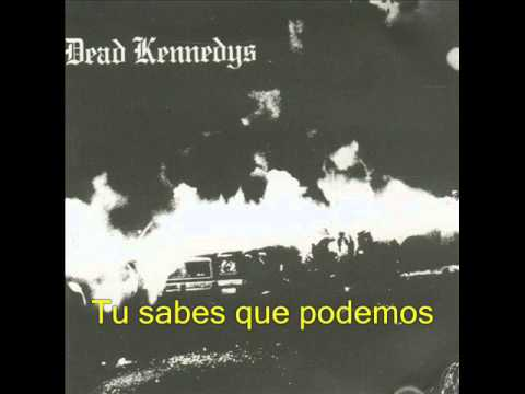 Dead Kennedys - Let's Lynch The Landlord (Subtitulado)