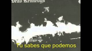 Dead Kennedys - Let