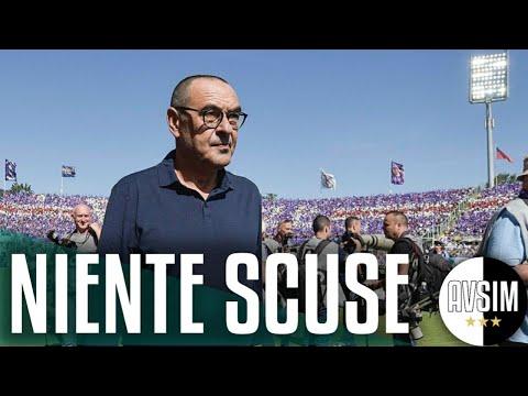 Juventini già delusi da Sarri? ||| Avsim Zoom Post Fiorentina-Juventus 0-0
