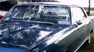1965 Pontiac Catalina hardtop