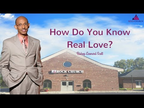 How Do You Know Real Love?