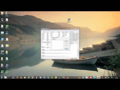 Mounting Linux in Windows with Ext2Fsd