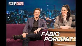 As 7 da Caras - Fabio Porchat