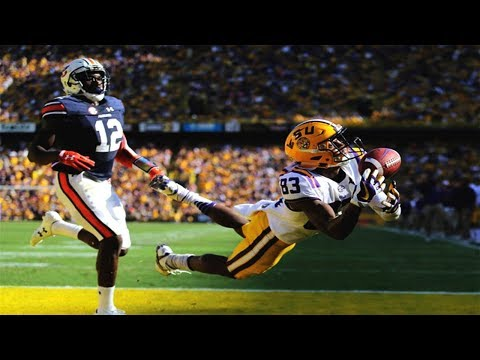 The Best of College Football 2017-18 | Week 7 ᴴᴰ