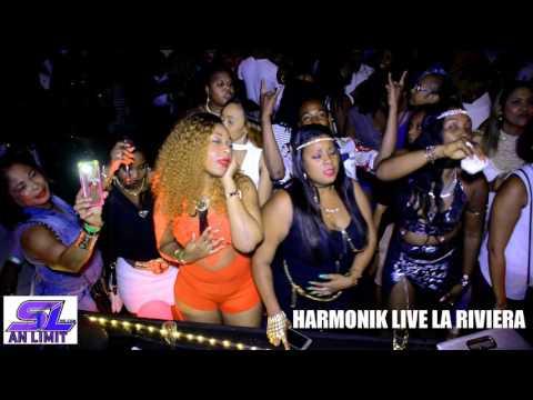 HARMONIK LIVE EN GUADELOUPE 2017