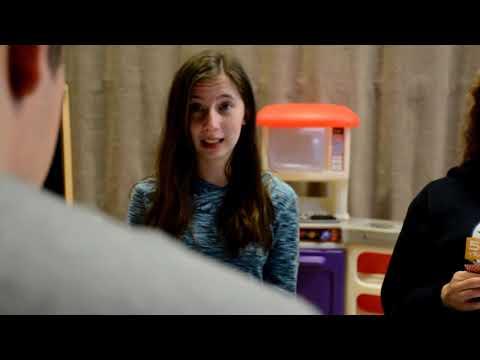 Thorne Bay High School Class   Peer Pressure Video