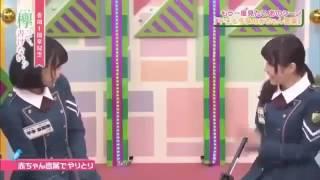 欅坂46 平手友梨奈 今泉佑唯 赤ちゃん言葉.