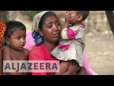 Rohingya plight:  UNHRC to discuss human rights abuses in Myanmar