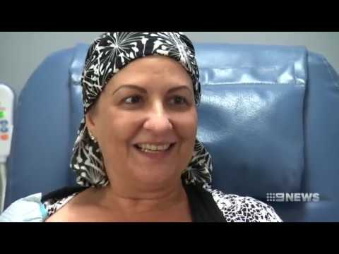 Breast Cancer Care | 9 News Perth