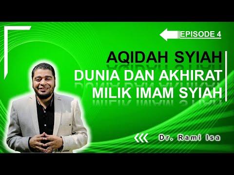 Saksikan Kekufuran Syiah Beribadah kepada Ahlul Bait [Video]