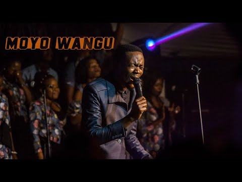 dr-ipyana-feat.-goodluck---moyo-wangu(official-video)