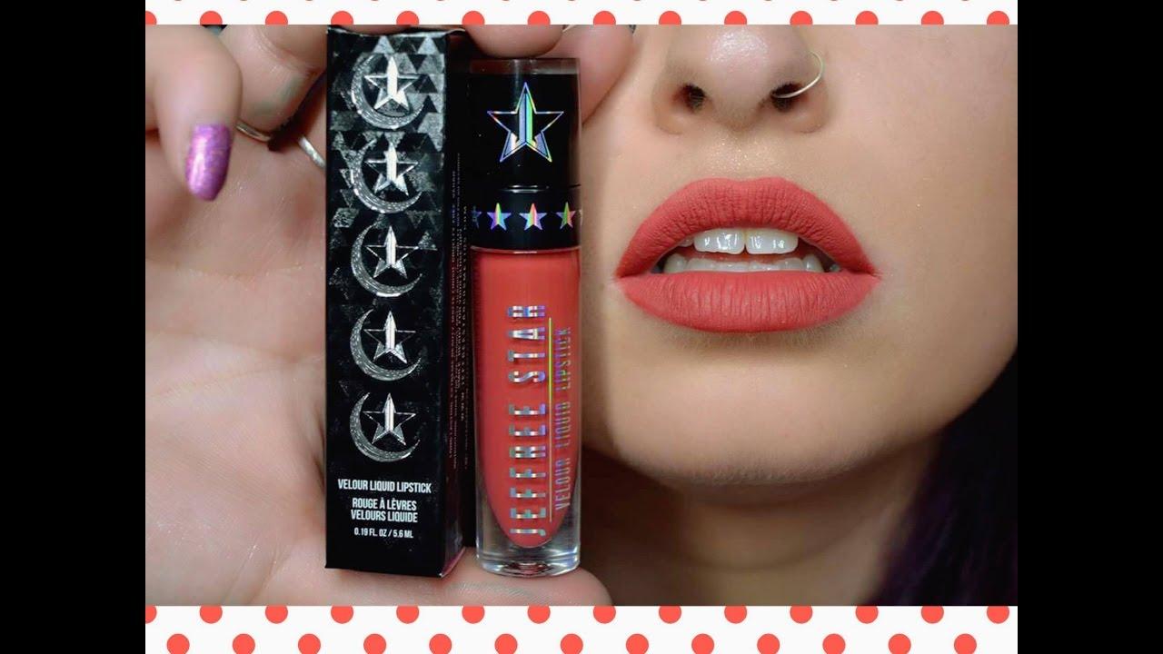 Im Shook Liquid Lipstick Review Part 2 Of 3 Jeffree Star X