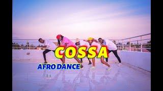 Preto show x Godzila do game x Dj barata - Cossa (Dance video)#trending#cossa