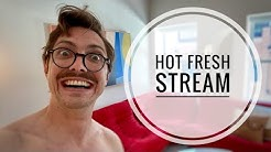 HOT FRESH STREAM