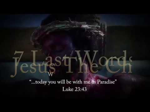 Seven Last Words - Word of Salvation