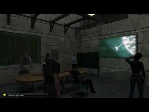 Let's Play Splinter Cell: Double Agent [28] Sorry Enrica