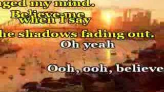 This is a karafun karaoke of Ace of Base's Beautiful Morning. I mad...