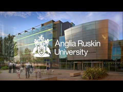 Anglia Ruskin University - Dr John Lambie talks about emotional validation in children