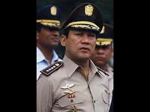 Biography: Manuel Noriega