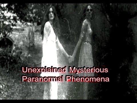 Unexplained Paranormal Phenomena | DOPPELGÄNGER