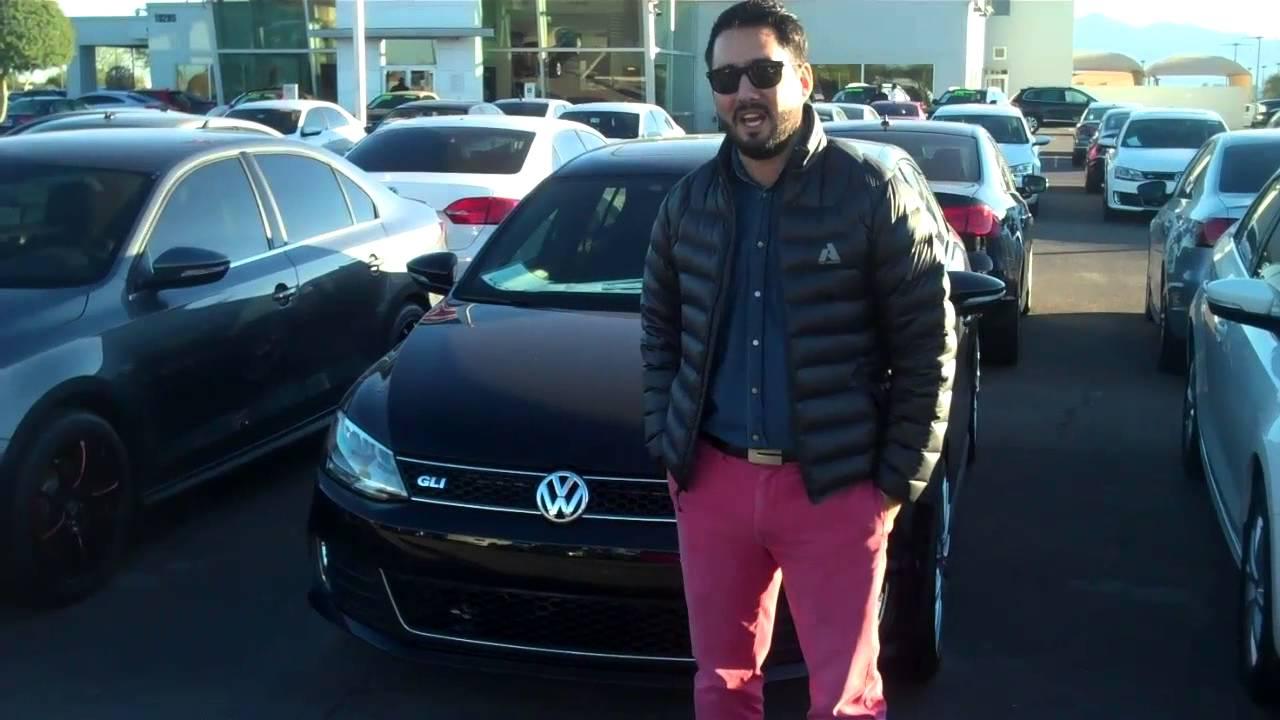 Larry Miller Volkswagen >> 2014 Jetta Pedro Tanori Larry H Miller Vw Avondale Youtube