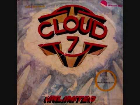 """Cloud """"7"""" ~ Beautiful Woman"""