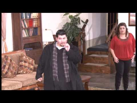 Armenian play about money