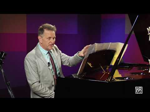 """Hunting Wabbits"" from Gordon Goodwin's Big Phat Jazz Piano Solos"