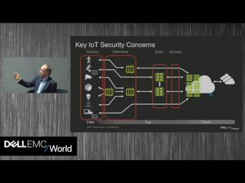 Internet of Things Security Starts at the Edge