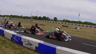 My Weekend Kart Racing in Davis