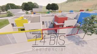 Visita Virtual - Residencial 14 Bis