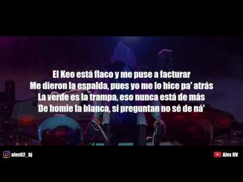 Kidd Keo -